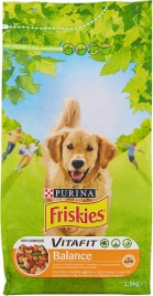Friskies cane secco complete gr.1500