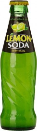 Lemon soda - limonata, 200 ml (pacco da 6)