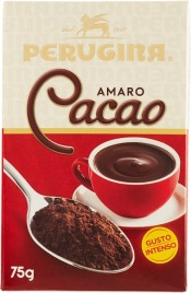Cacao amaro in polvere 75g