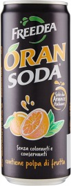 Oransoda Lattina CL 33