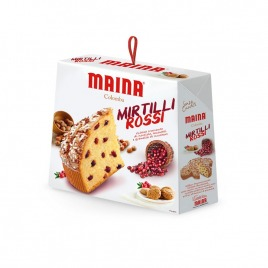 Colomba Mirtilli Rossi Gr 750