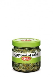 Capperi sale 75 gr