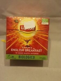 Lipton bio english break fast. 20fil.piramid