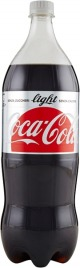 Coca Cola light Senza zuccheri Pet lt 1,5