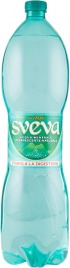 Acqua minerale effervescente naturale 1,5 l pet