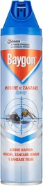 Mosche e zanzare spray 400 ml