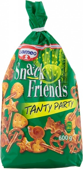 Tanty Party Gr 600