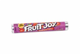 Fruit joy stick berry x 36 pz