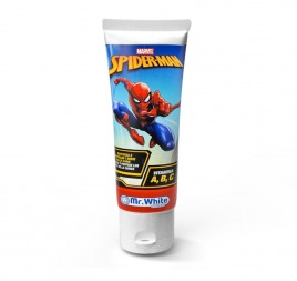 Spider Man Dentifricio Ml 75