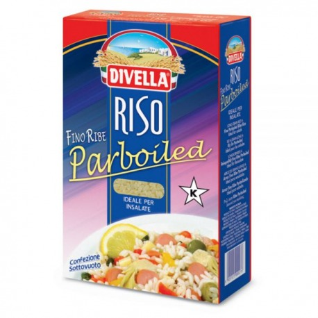 Riso Ribe Parboiled Kg 1