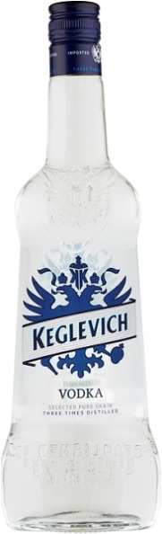 Keglevich Vodka Cl 70