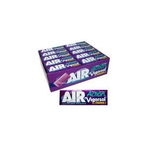 Air Action Ice Cassis x 40 Pz